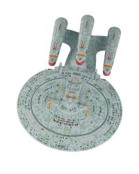 Gallery Image of Future U.S.S. Enterprise NCC-1701-D (All Good Things) Model