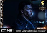 Gallery Image of T-800 Terminator (Deluxe Version) Statue