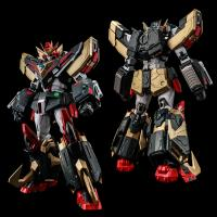Gallery Image of God Sigma Gravion Collectible Figure