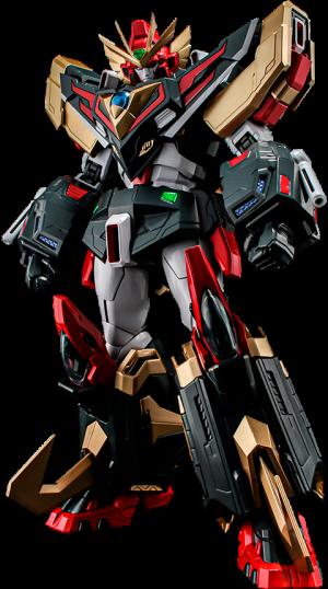 God Sigma Gravion Collectible Figure