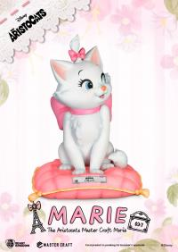 Gallery Image of The Aristocats Marie Statue