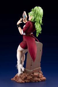 Gallery Image of Beetlejuice (Red Tuxedo Version) Bishoujo Statue