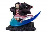 Gallery Image of Kamado Nezuko Collectible Figure