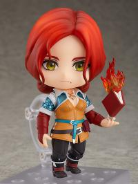 Gallery Image of Triss Merigold Nendoroid Collectible Figure