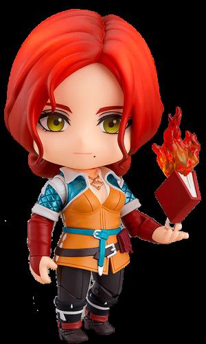 Triss Merigold Nendoroid Collectible Figure