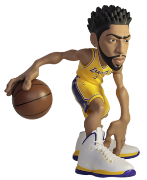 Anthony Davis SmALL-STARS Collectible Figure