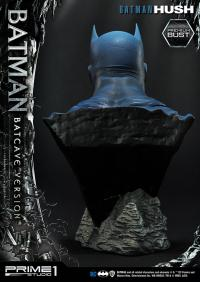 Gallery Image of Batman Batcave Version Bust