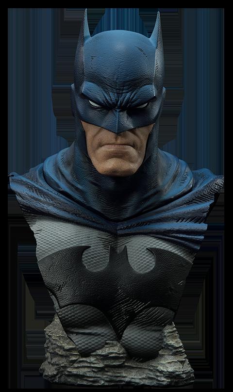 Prime 1 Studio Batman Batcave Version Bust