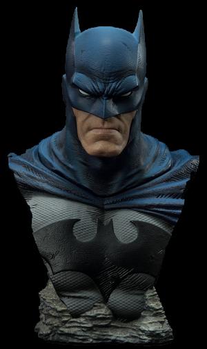 Batman Batcave Version Bust