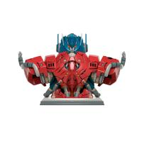 Gallery Image of Mechasoul Optimus Prime Bust