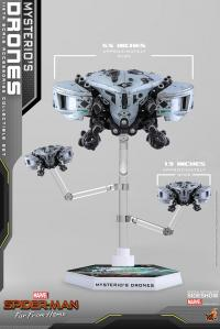 Gallery Image of Mysterio's Drones Accessories Set