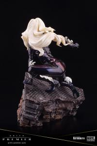 Gallery Image of Black Cat Statue