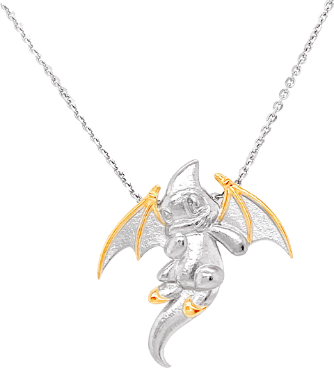 Whats Your Passion Jewelry Shoyru Necklace Jewelry