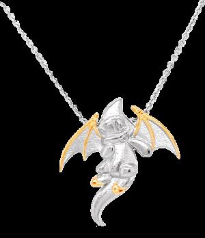 Shoyru Necklace Jewelry