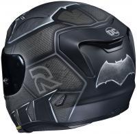 Gallery Image of Batman HJC RPHA 11 Pro Helmet