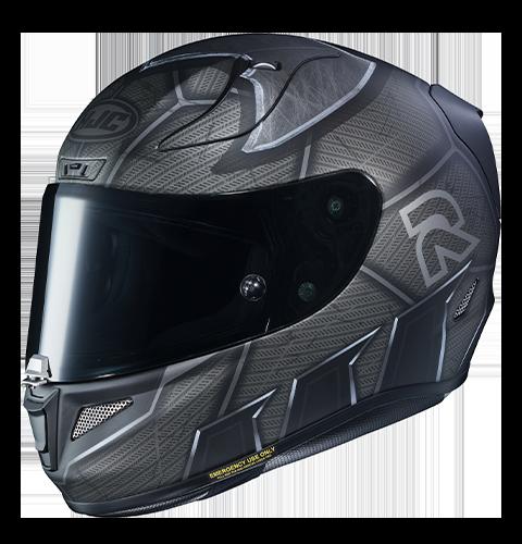 HJC Helmets Batman HJC RPHA 11 Pro Helmet