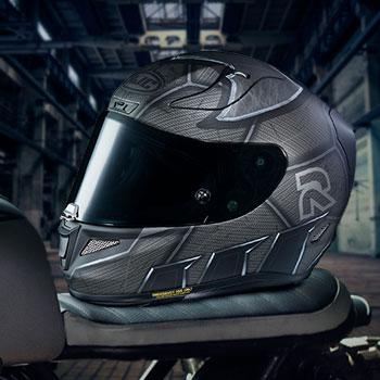 Batman HJC RPHA 11 Pro Helmet