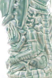 Gallery Image of Alien Queen (Acid Blood Variant) Tiki Mug