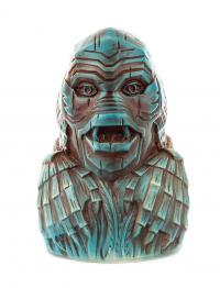 Gallery Image of Creature from the Black Lagoon (3D Variant) Tiki Mug
