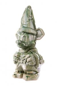 Gallery Image of Sorcerer Mickey (Fortune Variant) Tiki Mug