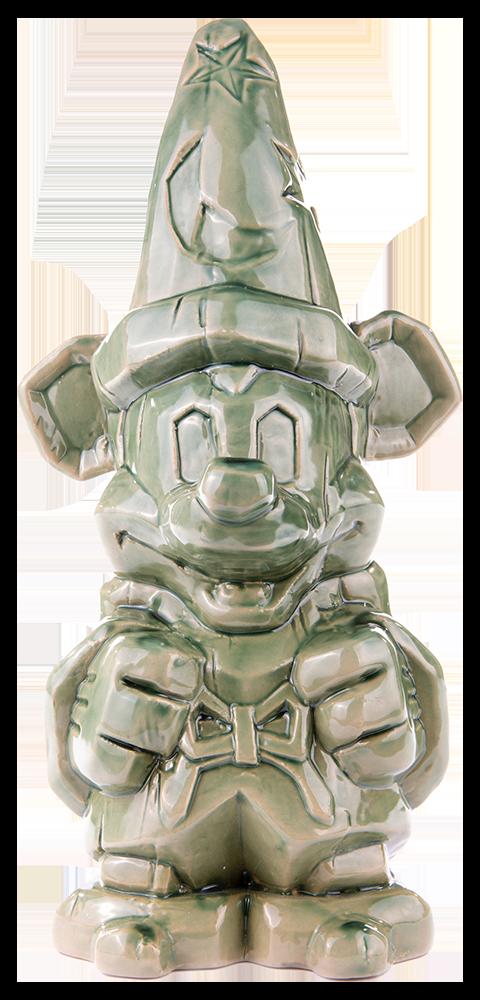 Mondo Sorcerer Mickey (Fortune Variant) Tiki Mug