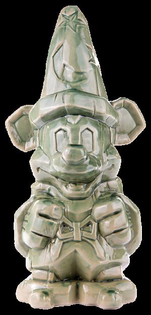 Sorcerer Mickey (Fortune Variant) Tiki Mug