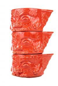 Gallery Image of Gremlins Mogwai (Yum Yum Variant Stackers) Tiki Mug