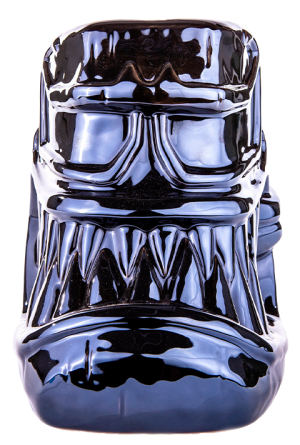 Venom (Symbiote Variant) Tiki Mug