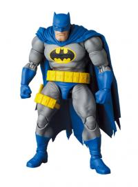Gallery Image of Batman Blue Version & Robin Collectible Figure