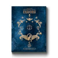 Gallery Image of Critical Role: The Chronicles of Exandria - The Mighty Nein Deluxe Edition Book