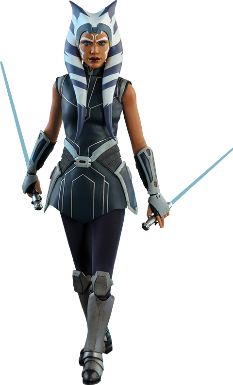 Hot Toys Ahsoka Tano Sixth Scale Figure