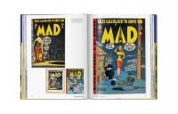 Gallery Image of The History of EC Comics Book
