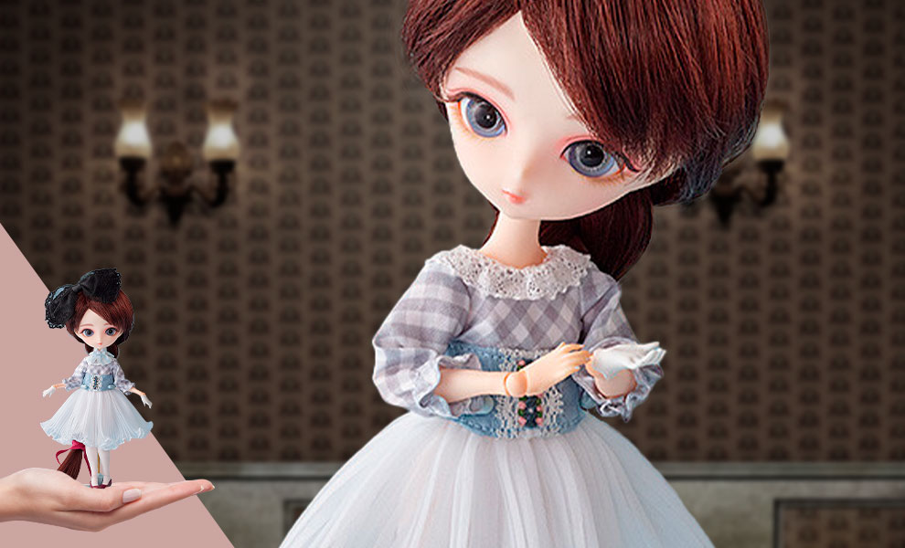 Gallery Feature Image of Madonna Lily Doll - Click to open image gallery