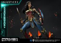Gallery Image of Wonder Woman Statue