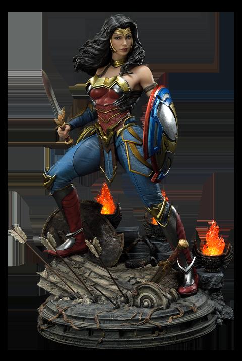 Prime 1 Studio Wonder Woman Statue