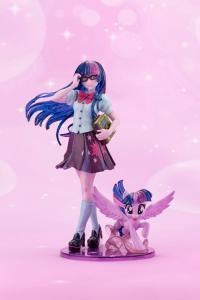 Gallery Image of Twilight Sparkle Bishoujo Statue