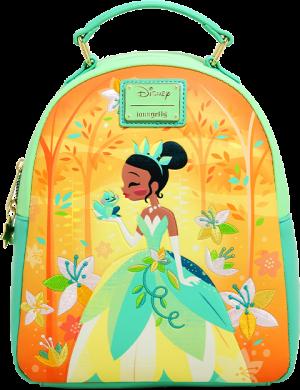 Tiana Mini Backpack Apparel