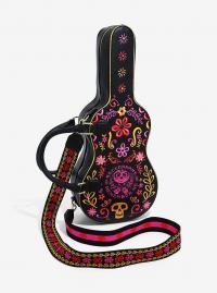 Gallery Image of Coco Guitar Case Crossbody Apparel