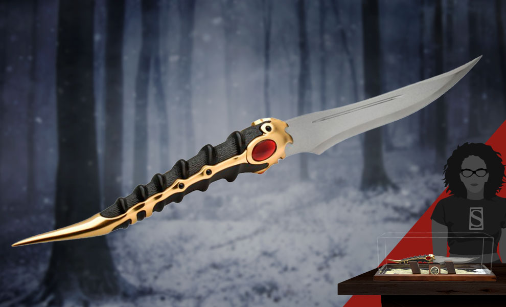 Gallery Feature Image of Arya's Blade Replica - Click to open image gallery