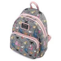 Gallery Image of Disney Cats Mini Backpack Apparel
