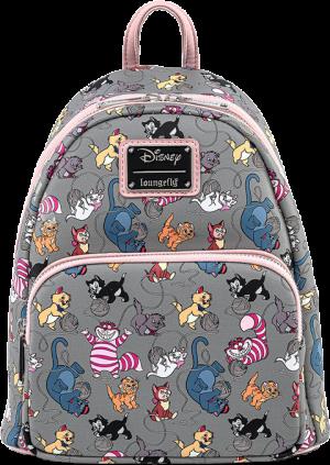 Disney Cats Mini Backpack Apparel