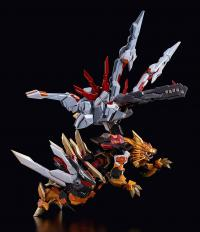 Gallery Image of Victory Leo Collectible Figure