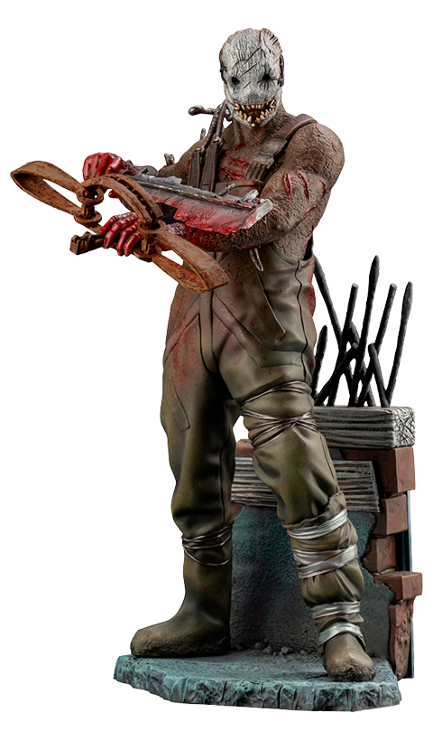 Kotobukiya The Trapper Statue