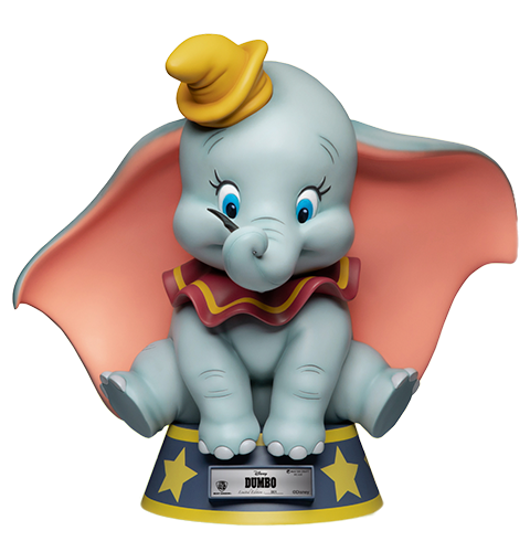Beast Kingdom Dumbo Statue