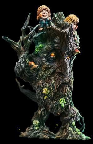 Treebeard Statue