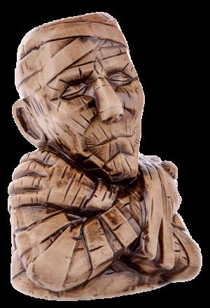The Mummy Tiki Mug