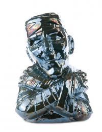 Gallery Image of The Mummy (Scarab Variant) Tiki Mug