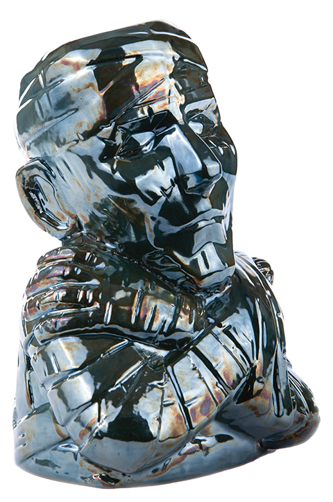 Mondo The Mummy (Scarab Variant) Tiki Mug