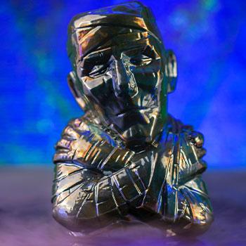 The Mummy (Scarab Variant) Tiki Mug