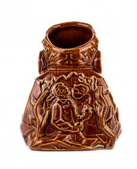 Gallery Image of The Wolfman Tiki Mug